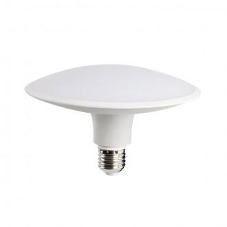 KANLUX 26050 | E27 14W -> 80W Kanlux LED fényforrás DECORI 1150lm 3000K 160°
