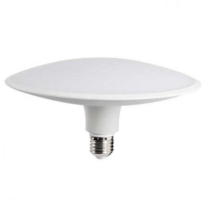 KANLUX 26054   E27 22W -> 118W Kanlux LED fényforrás DECORI 1850lm 3000K 160°