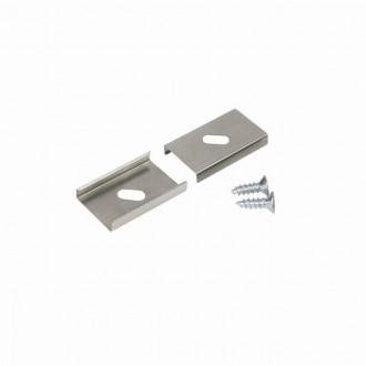 KANLUX 26597 | Kanlux felfogató C/D/E/I 2 darabos szett alumínium