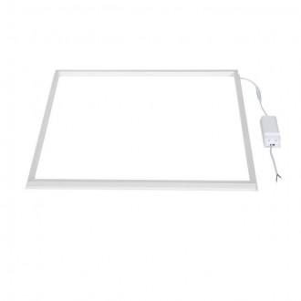 KANLUX 26770 | Avar Kanlux álmennyezeti LED panel négyzet 1x LED 3600lm 4000K fehér