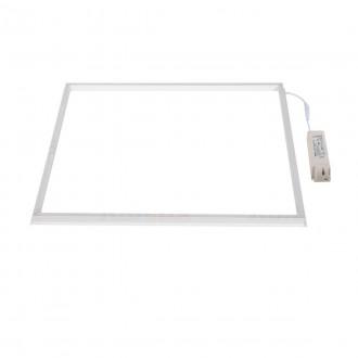 KANLUX 26772 | Avar Kanlux álmennyezeti LED panel négyzet 1x LED 3800lm 3000K fehér