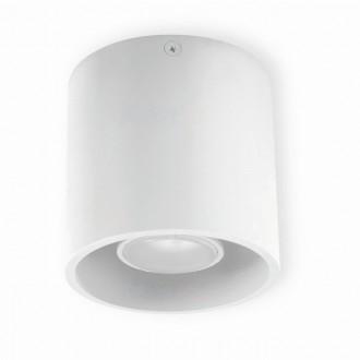 KANLUX 27035 | Algo Kanlux mennyezeti lámpa 1x GU10 fehér