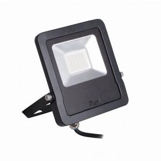 KANLUX 27092 | Antos-LED Kanlux fényvető lámpa elforgatható alkatrészek 1x LED 2400lm 4000K IP65 fekete