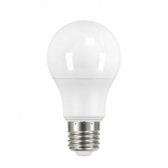 KANLUX 27271 | E27 5,5W -> 41W Kanlux normál A60 LED fényforrás IQ-LED 480lm 4000K 240° CRI>80