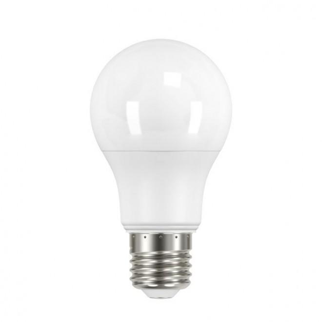 KANLUX 27278 | E27 10,5W -> 76W Kanlux normál A60 LED fényforrás IQ-LED 1080lm 6500K 220° CRI>80