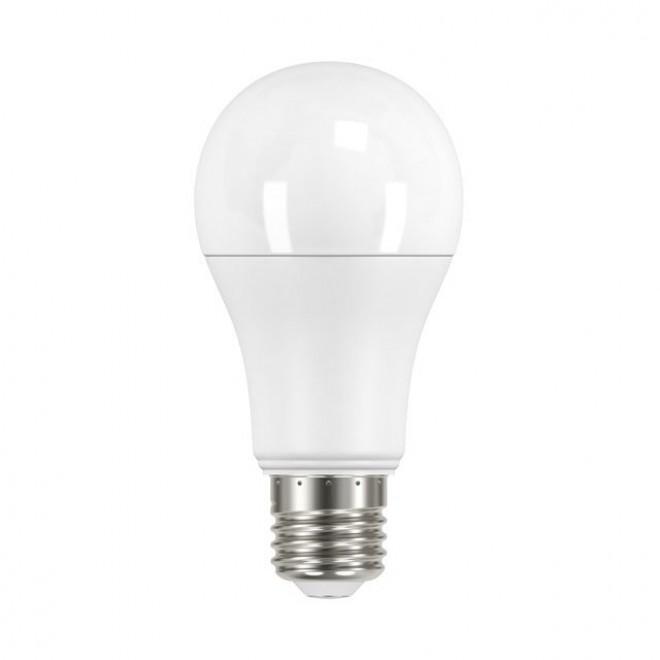 KANLUX 27280 | E27 14W -> 103W Kanlux normál A60 LED fényforrás IQ-LED 1580lm 4000K 200° CRI>80