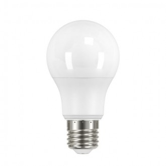 KANLUX 27287 | E27 8,5W -> 64W Kanlux normál A60 LED fényforrás IQ-LED DIM 880lm 6500K szabályozható fényerő 240° CRI>80