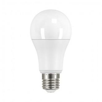 KANLUX 27293 | E27 15W -> 103W Kanlux normál A60 LED fényforrás IQ-LED DIM 1580lm 6500K szabályozható fényerő 240° CRI>80