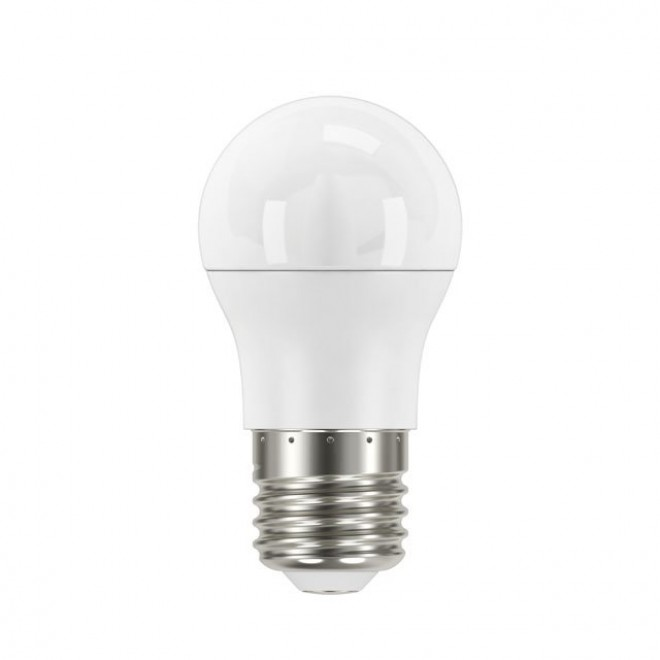 KANLUX 27311 | E27 7,5W -> 61W Kanlux kis gömb G45 LED fényforrás IQ-LED 830lm 6500K 200° CRI>80