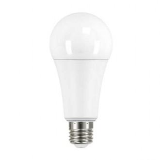 KANLUX 27313 | E27 17,5W -> 126W Kanlux normál A67 LED fényforrás IQ-LED DIM 2000lm 4000K 230° CRI>80