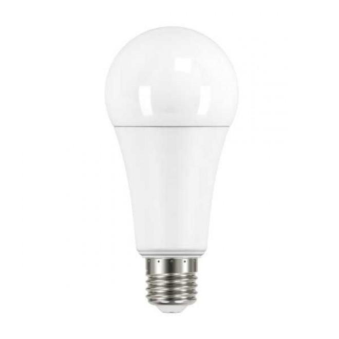 KANLUX 27315 | E27 19W -> 150W Kanlux normál A67 LED fényforrás IQ-LED DIM 2450lm 2700K 200° CRI>80