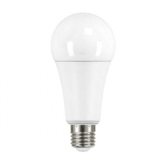 KANLUX 27317 | E27 19W -> 157W Kanlux normál A67 LED fényforrás IQ-LED DIM 2600lm 6500K 200° CRI>80