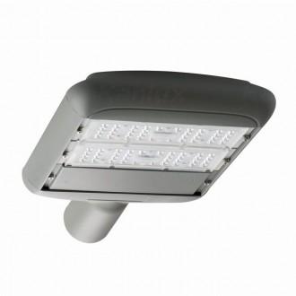 KANLUX 27331 | Street-LED Kanlux utcai / közvilágítás lámpa 1x LED 7800lm 4000K IP65 szürke