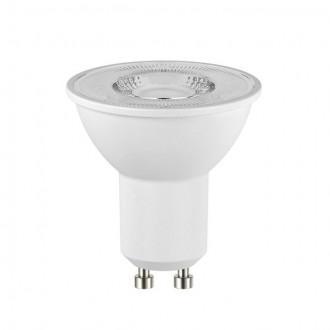KANLUX 27777 | GU10 6W -> 42W Kanlux spot LED fényforrás SMD 450lm 4000K 120°