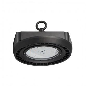 KANLUX 28530 | HB-Master-LED Kanlux LED csarnokvilágító lámpa 1x LED 13000lm 4000K IP65 IK08 fekete