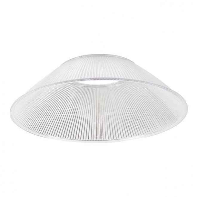 KANLUX 28535 | HB-Master-LED Kanlux búra reflektor áttetsző