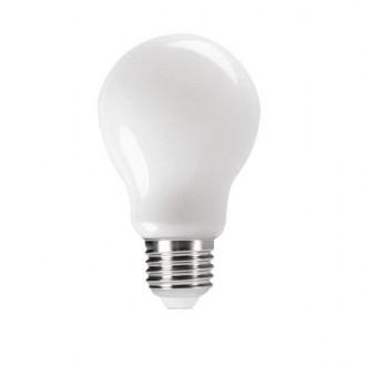 KANLUX 29612 | E27 8W -> 75W Kanlux normál A60 LED fényforrás filament 1055lm 2700K 320° CRI>80