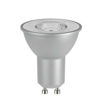 KANLUX 29814 | GU10 7,5W -> 42W Kanlux spot LED fényforrás IQ-LED 570lm 6500K szabályozható fényerő 120° CRI>95