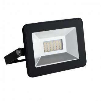 KANLUX 30350 | Grun Kanlux fényvető lámpa téglalap elforgatható alkatrészek 1x LED 700lm 4000K IP65 fekete