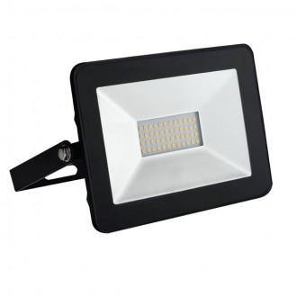 KANLUX 30351 | Grun Kanlux fényvető lámpa téglalap elforgatható alkatrészek 1x LED 1400lm 4000K IP65 fekete
