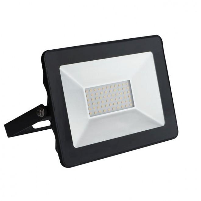 KANLUX 30352 | Grun Kanlux fényvető lámpa téglalap elforgatható alkatrészek 1x LED 2100lm 4000K IP65 fekete