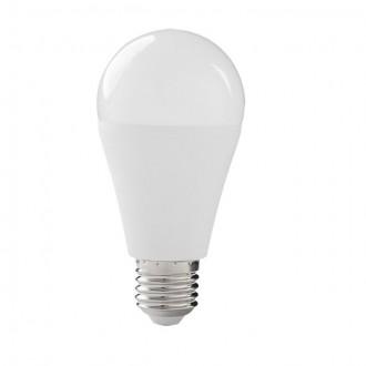 KANLUX 30440 | E27 15W -> 85W Kanlux normál A60 LED fényforrás SMD 1250lm 3000K 200°