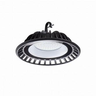 KANLUX 30480 | Hibo_LED Kanlux LED csarnokvilágító lámpa 1x LED 4500lm 4000K IP65 fekete