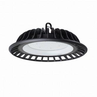 KANLUX 30482 | Hibo_LED Kanlux LED csarnokvilágító lámpa 1x LED 13500lm 4000K IP65 fekete