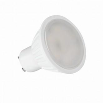KANLUX 31012 | GU10 4W -> 25W Kanlux spot LED fényforrás SMD 300lm 3000K 120°
