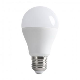 KANLUX 31027 | E27 12W -> 75W Kanlux normál A60 LED fényforrás SMD 1050lm 4000K 190°
