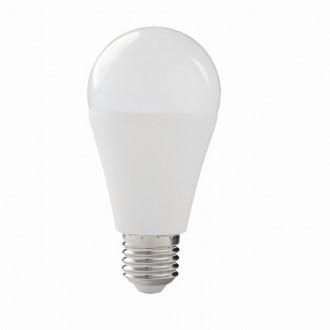 KANLUX 31035 | E27 15W -> 85W Kanlux normál A60 LED fényforrás SMD 1250lm 3000K 200°