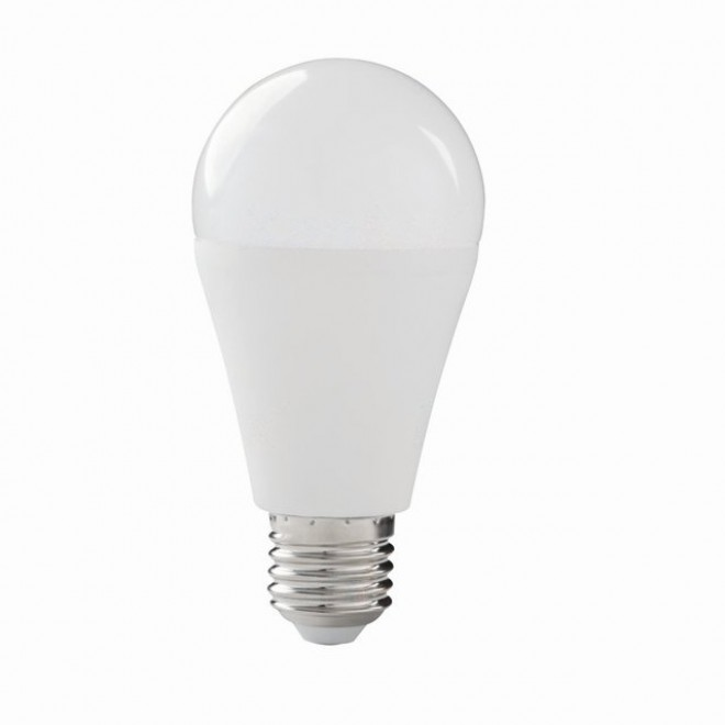 KANLUX 31036   E27 15W -> 85W Kanlux normál A60 LED fényforrás SMD 1250lm 4000K 200°