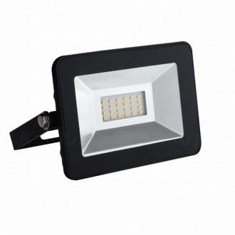 KANLUX 31070 | Grun Kanlux fényvető lámpa téglalap elforgatható alkatrészek 1x LED 700lm 4000K IP65 fekete