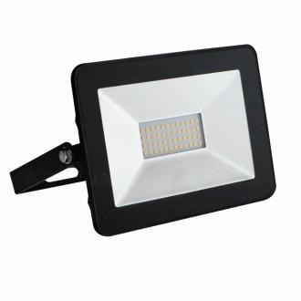 KANLUX 31071 | Grun Kanlux fényvető lámpa téglalap elforgatható alkatrészek 1x LED 1400lm 4000K IP65 fekete