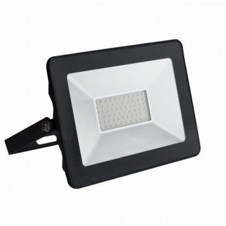 KANLUX 31072 | Grun Kanlux fényvető lámpa téglalap elforgatható alkatrészek 1x LED 2100lm 4000K IP65 fekete