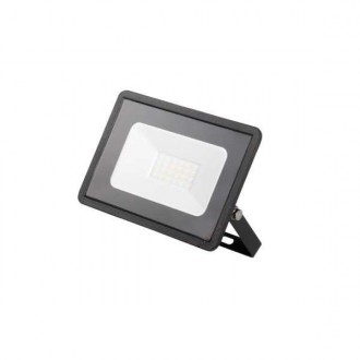 KANLUX 31151 | Grun Kanlux fényvető lámpa téglalap elforgatható alkatrészek 1x LED 1500lm 4000K IP65 fekete