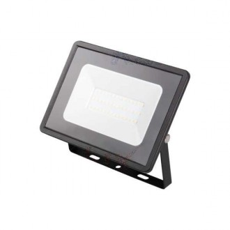 KANLUX 31152 | Grun Kanlux fényvető lámpa téglalap elforgatható alkatrészek 1x LED 2300lm 4000K IP65 fekete
