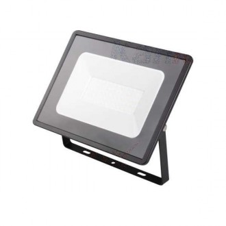 KANLUX 31153 | Grun Kanlux fényvető lámpa téglalap elforgatható alkatrészek 1x LED 3800lm 4000K IP65 fekete