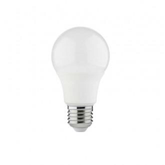 KANLUX 32922 | E27 8,5W -> 60W Kanlux normál A60 LED fényforrás SMD 810lm 4000K 180° CRI>80