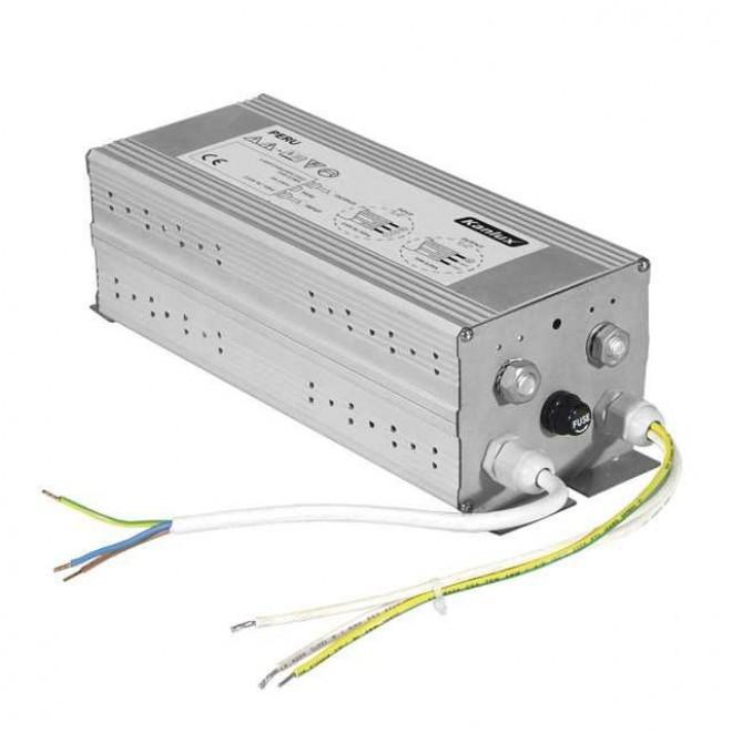 KANLUX 4781 | Kanlux működtető egység 150W 1,8A induktív előtét téglalap fémhalogén, nátrium alumínium