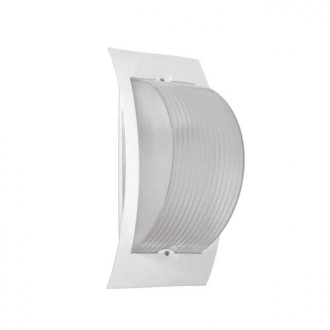 KANLUX 7025 | Turk Kanlux fali, mennyezeti lámpa 1x E27 IP54 IK10 UV fehér