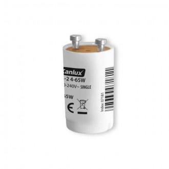 KANLUX 7181 | Kanlux fénycső gyújtó 4-65W fehér