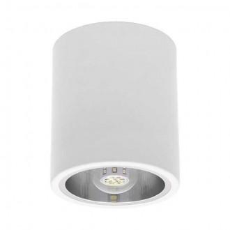 KANLUX 7210 | Nikor Kanlux mennyezeti lámpa 1x E27 fehér