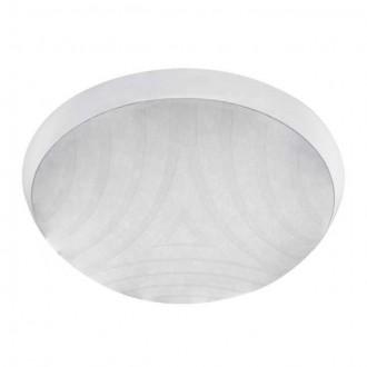 KANLUX 7900 | Kira Kanlux fali, mennyezeti lámpa 1x E27 IP44 IK10 UV fehér
