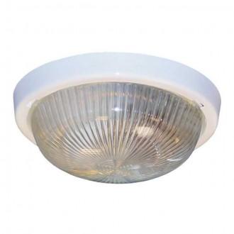 KANLUX 8050 | Sanga Kanlux fali, mennyezeti lámpa 1x E27 IP44 fehér
