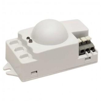 KANLUX 8820 | Kanlux mozgásérzékelő MW 360° téglalap fehér