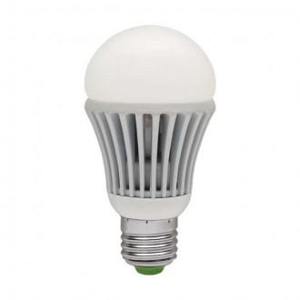 KANLUX 8831 | E27 8W -> 51W Kanlux normál A60 LED fényforrás SMD 650lm 3000K 120°