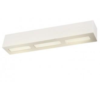 LAMPEX 026/54B | Adera Lampex fali lámpa 2x E27 fehér