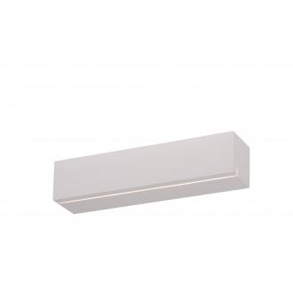 LUCIDE 29204/02/31 | Blanko Lucide fali lámpa festhető 2x G9 fehér