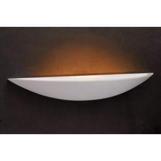 LUCIDE 29206/01/31 | Blanko Lucide fali lámpa festhető 1x R7s fehér